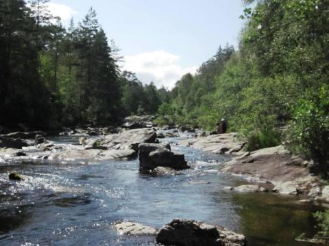 affric river 5