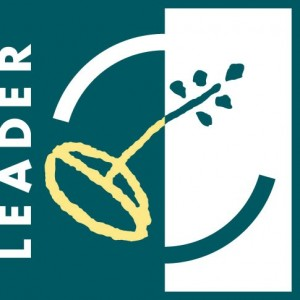 Logo LEADER May 2010